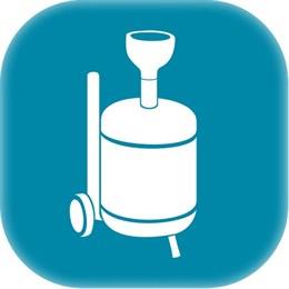 Пенообразователь - Мобильная система