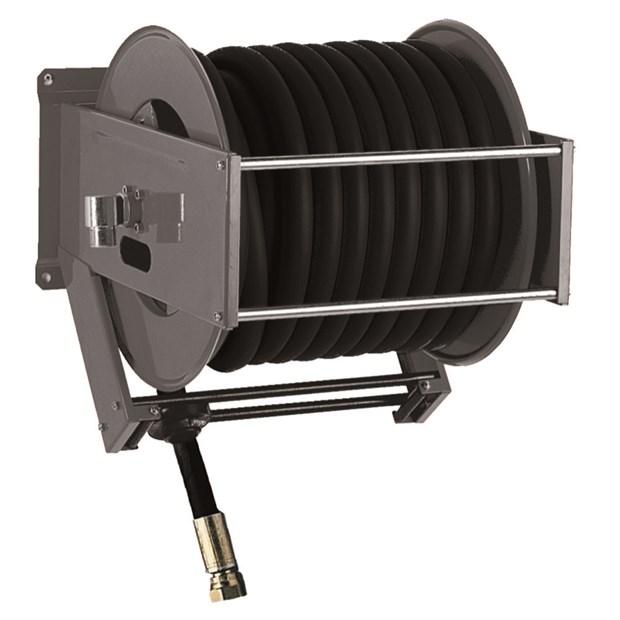 Катушка RAMEX автоматическая AV5000 DF - фото 4855