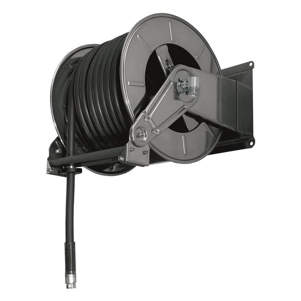 Катушка RAMEX автоматическая AV6001 DF - фото 4856