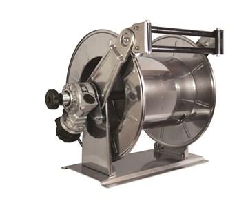 Катушка RAMEX с пневматическим приводом AVPN 2