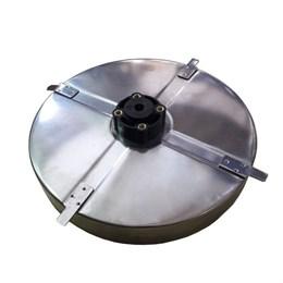 Спиральная пружина возврата барабана с корпусом (Поз 21) Kit 94 Ramex