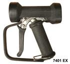 Профессиональный пистолет RAMEX 7401 EX, 7401 STERIL - фото 5075